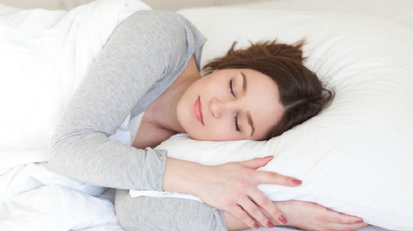 Hoa nghệ tây có công dụng cải thiện giấc ngủ