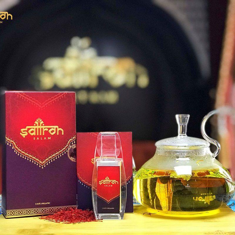 saffron salam thuong hang