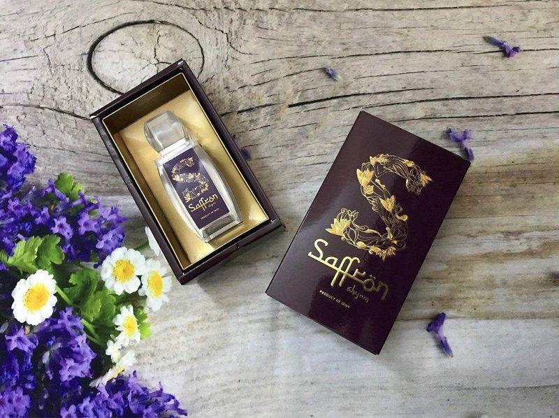 saffron-shyam-nuoi-trong-tu-nhien
