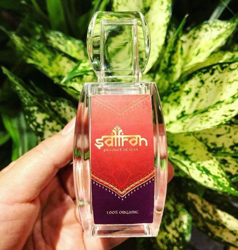 Set Saffron Salam 3 gram
