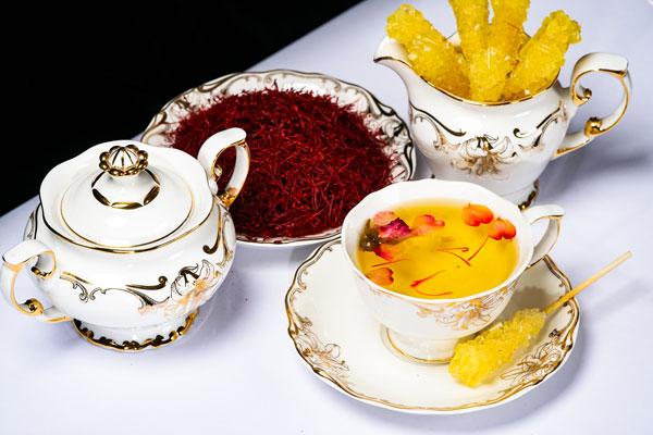 Cách dùng Saffron giúp tăng cân an toàn, hiệu quả