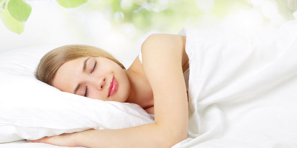 cách giúp ngủ ngon không cần dùng thuốc