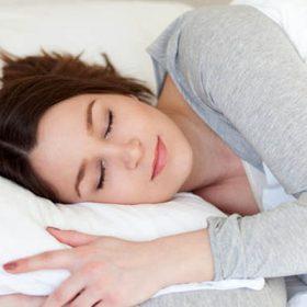 Mách bạn 5 cách giúp ngủ ngon không cần dùng thuốc