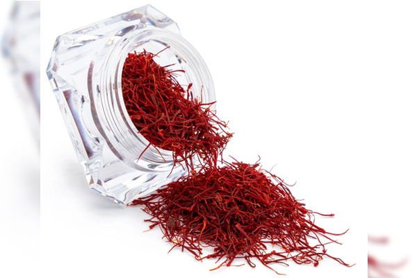 Saffron giúp giảm đau họng hiệu quả Saffron giúp giảm đau họng hiệu quả