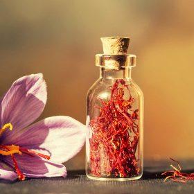 Bật mí 5 cách uống Saffron giảm cân hiệu quả
