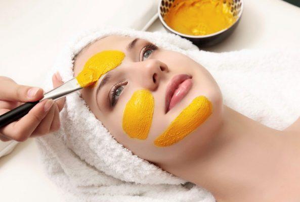 Cách làm mặt nạ Saffron với tổ yến collagen làm đẹp hiệu quả