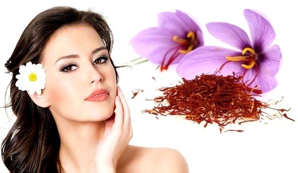 Cách sử dụng Saffron giúp nâng tầm sắc đẹp, điều trị thâm nám, tàn nhang hiệu quả