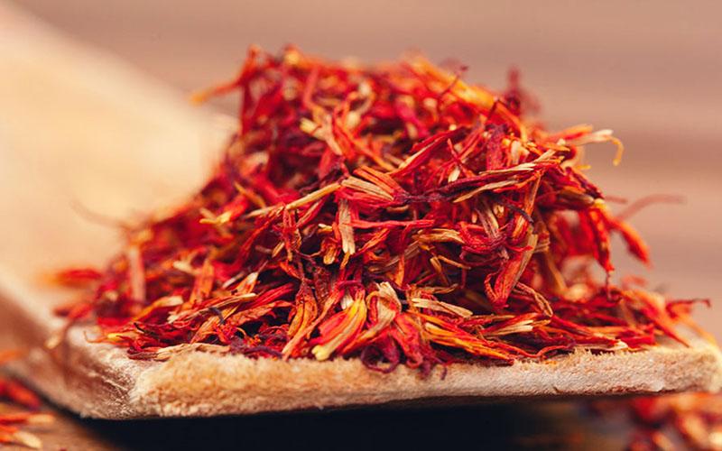 Liều lượng sử dụng Saffron 1 ngày là bao nhiêu?