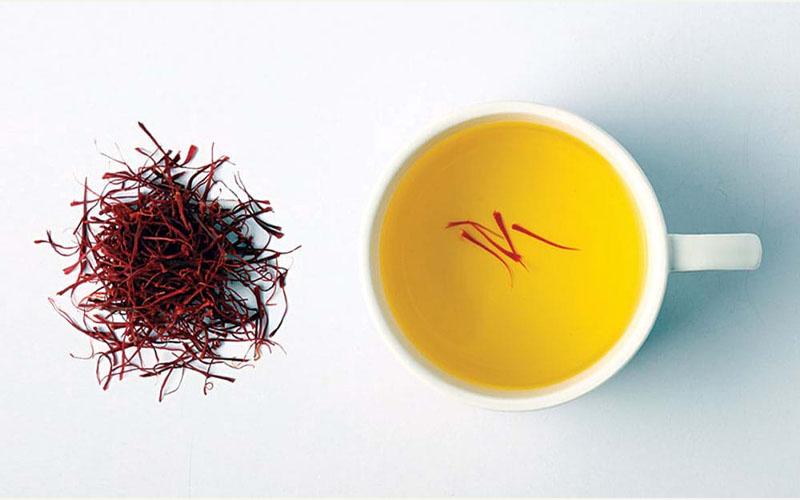 Liều lượng sử dụng saffron đối với đối tượng đặc biệt