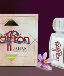 Saffron JaHan 3Gr - Liệu trình 1 tháng