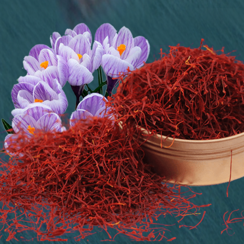 Tiêu chí để định ra sản phẩm 1 gram Saffron