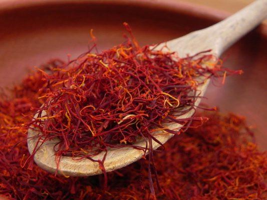 Bảng Giá Saffron - Nhụy Hoa Nghệ Tây Tại Việt Nam 2020