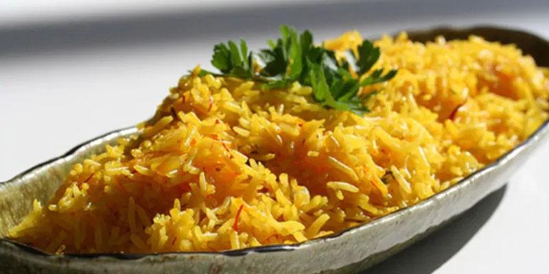 Cơm Saffron là gì? Giá trị dinh dưỡng của Saffron