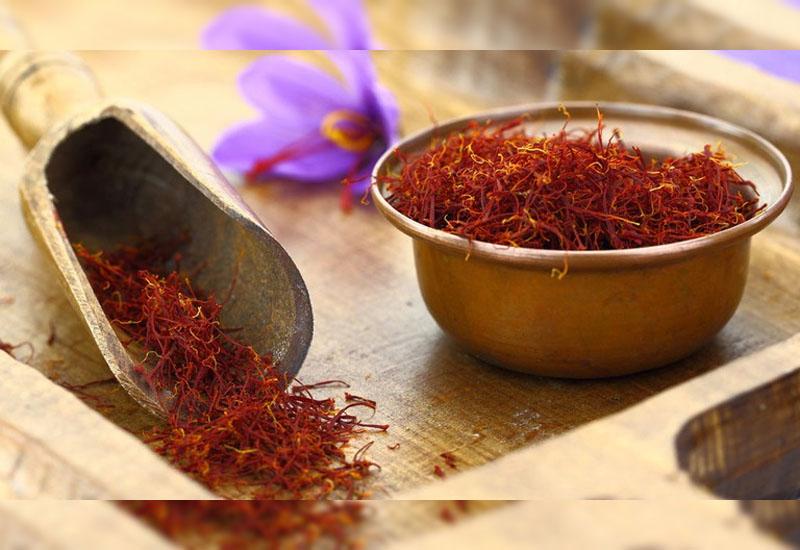 Saffron có dùng cho người huyết áp thấp