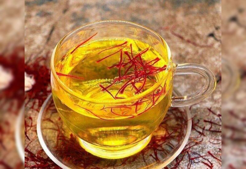 Những lưu ý về đối tượng sử dụng Saffron