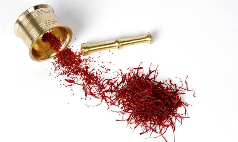 Saffron - Thần dược từ thiên nhiên - quà tặng 8/3 ý nghĩa