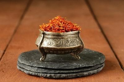 Saffron - Thần dược từ thiên nhiên