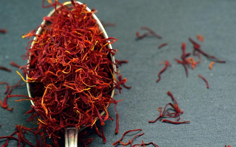 Công dụng Saffron bahraman