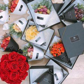 Hoa - Món quà tặng người yêu ý nghĩa