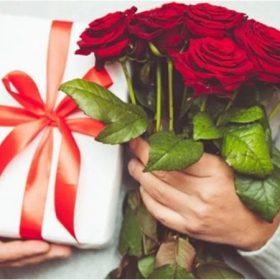 """Nhẫn đôi - Quà tặng người yêu """"khẳng định chủ quyền"""""""